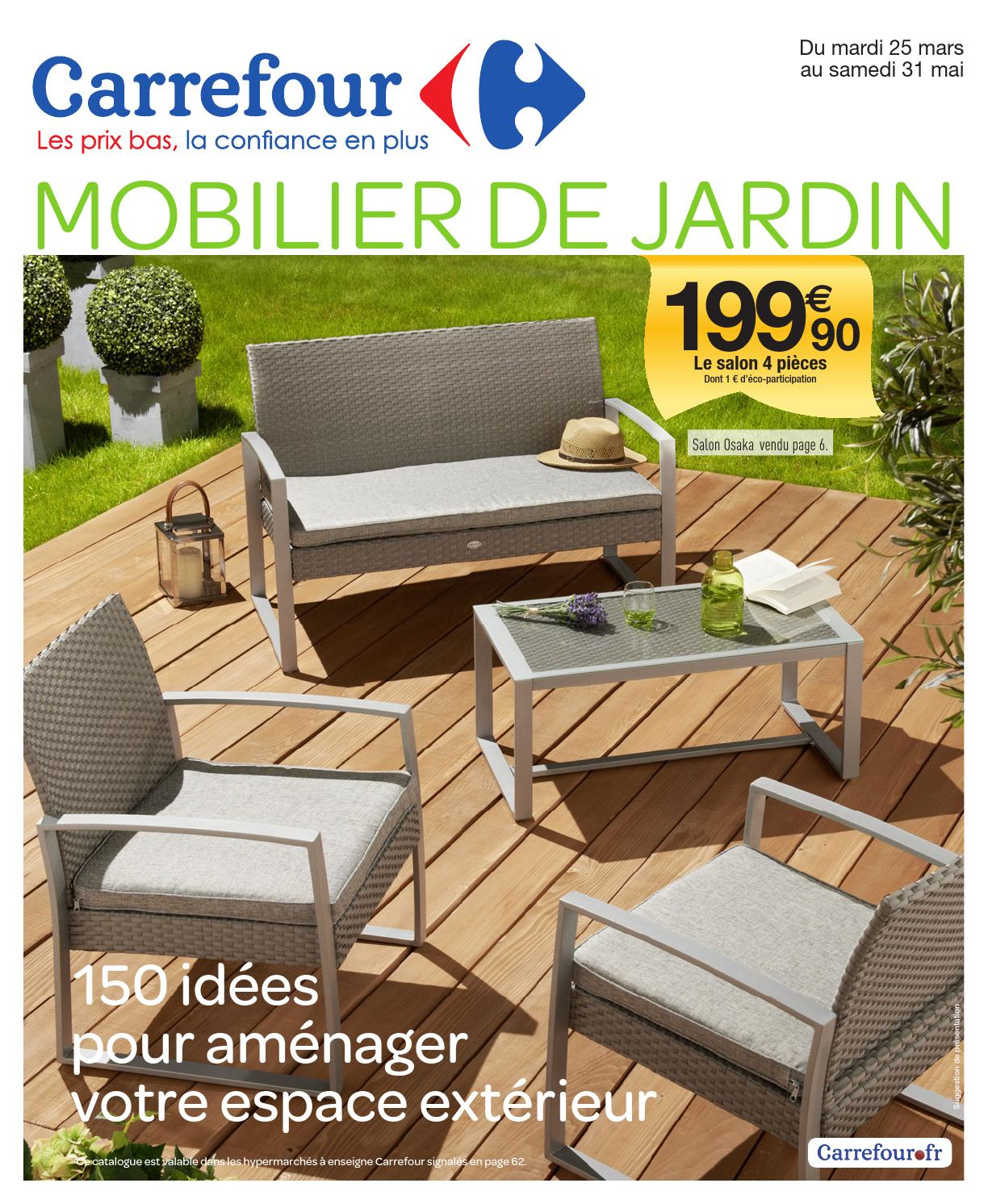 Awesome Chaise De Jardin Weldom Images - ansomone.us - ansomone.us