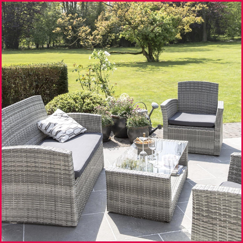 Salon de jardin : table, chaises, kit de meubles extérieurs ...