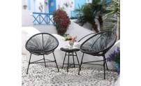 salon de jardin acapulco