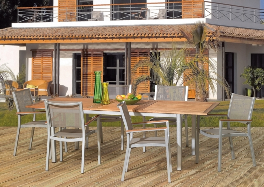 salon de jardin aluminium amazon