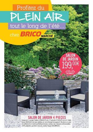 Bricomarche Salon Salon Jardin Jardin De De 0wOkPX8n