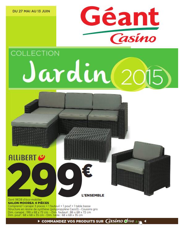 Salon De Jardin Weldom. Cool Opration Weldom Avril With Salon De ...