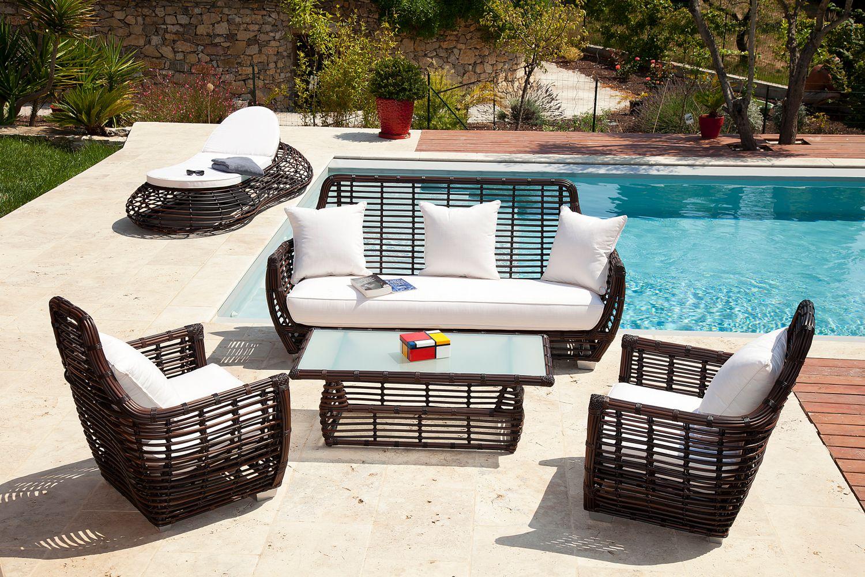 Best Salon Bas De Jardin Jardiland Pictures - House Design ...