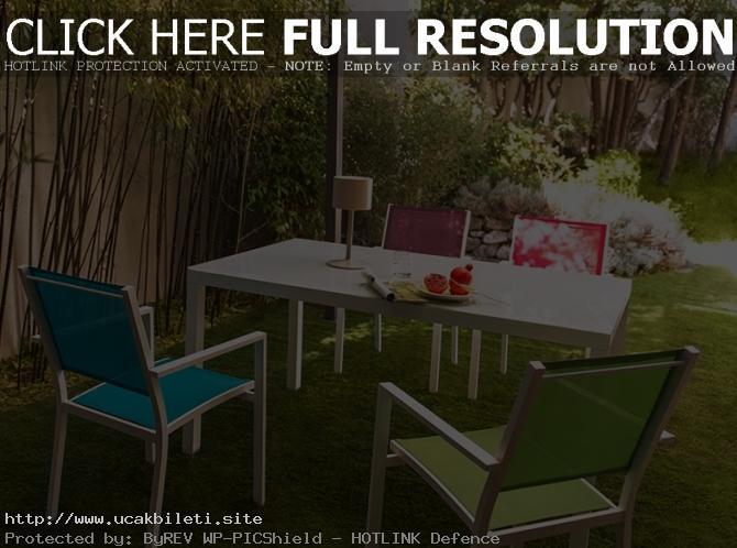 salon de jardin nouvelle collection