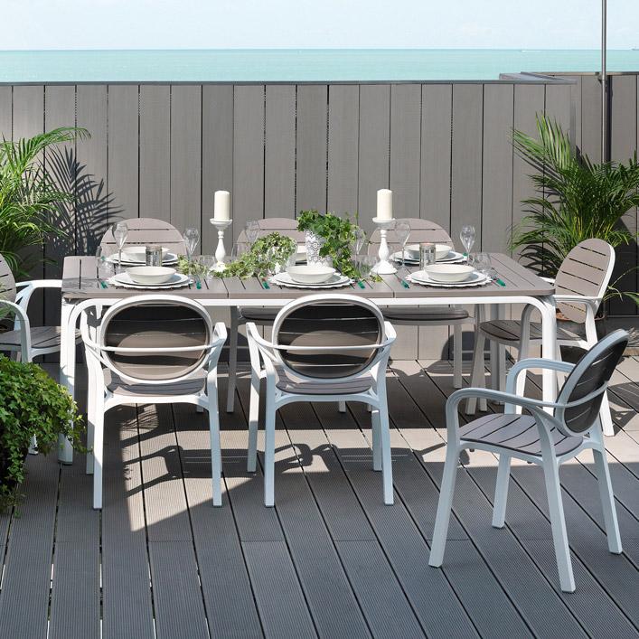salon de jardin palma