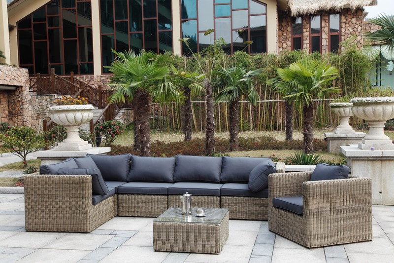 Salon De Jardin 4 Personnes Luxury Salon Jardin Qualite | Idées de ...