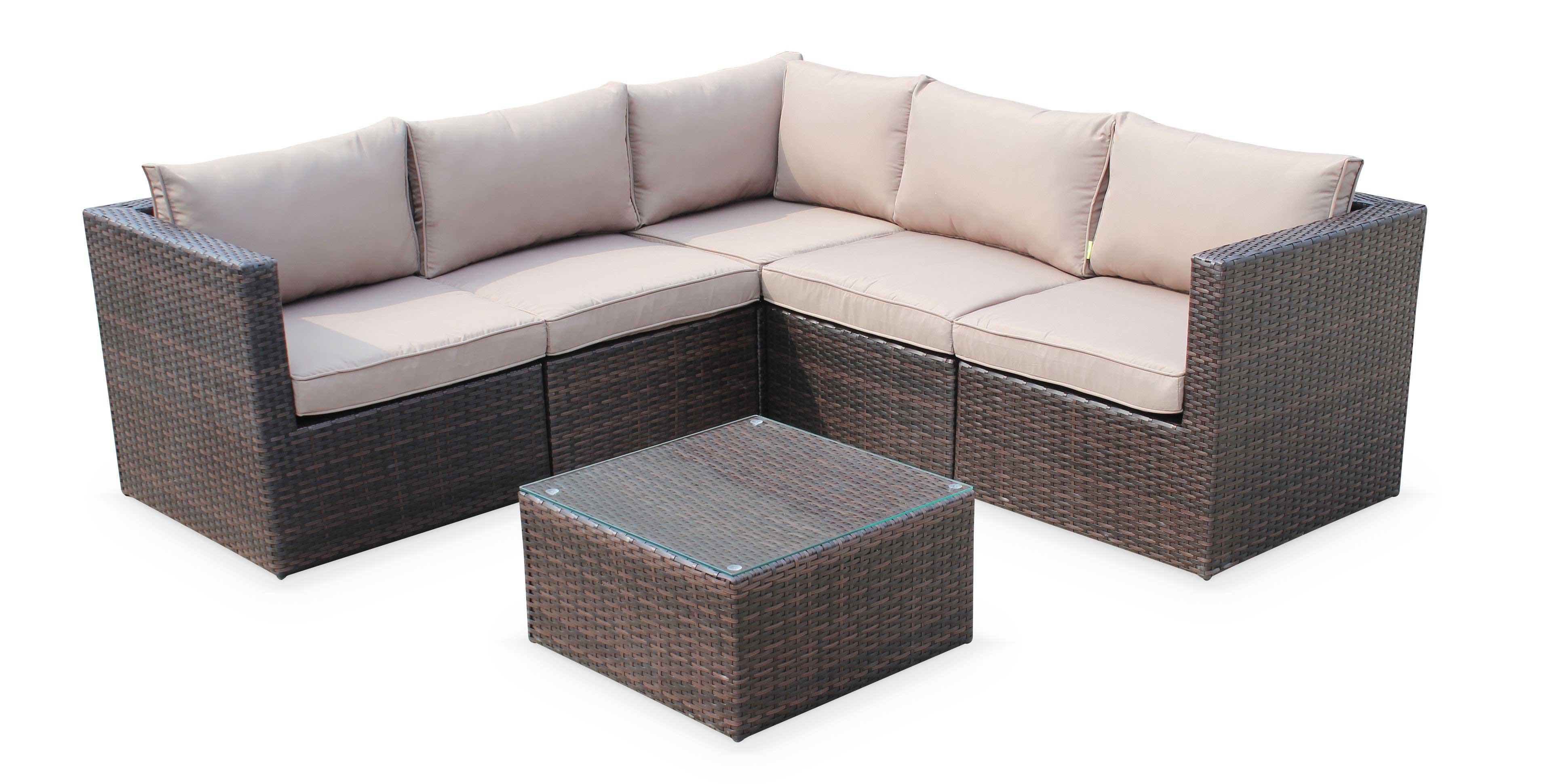 salon de jardin s sofas