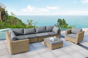 Salon De Jardin Sur Amazon