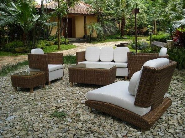 salon de jardin vidal