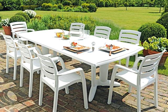 Personnes Castorama Table Jardin 10 De KclFu31JT