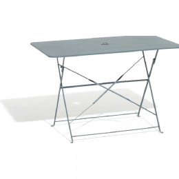 table de jardin 100 x 70