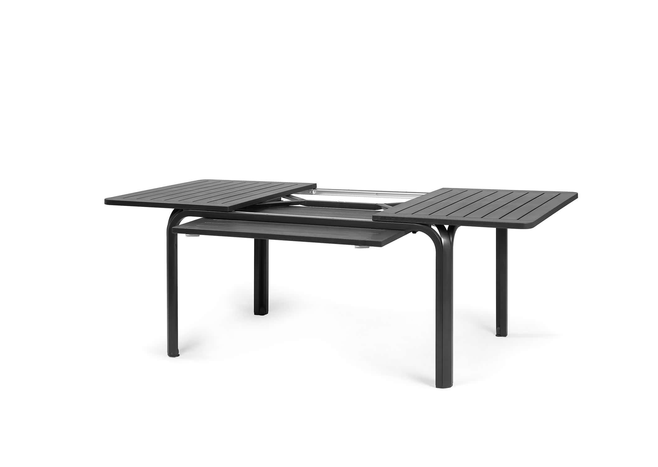 table de jardin 140 cm