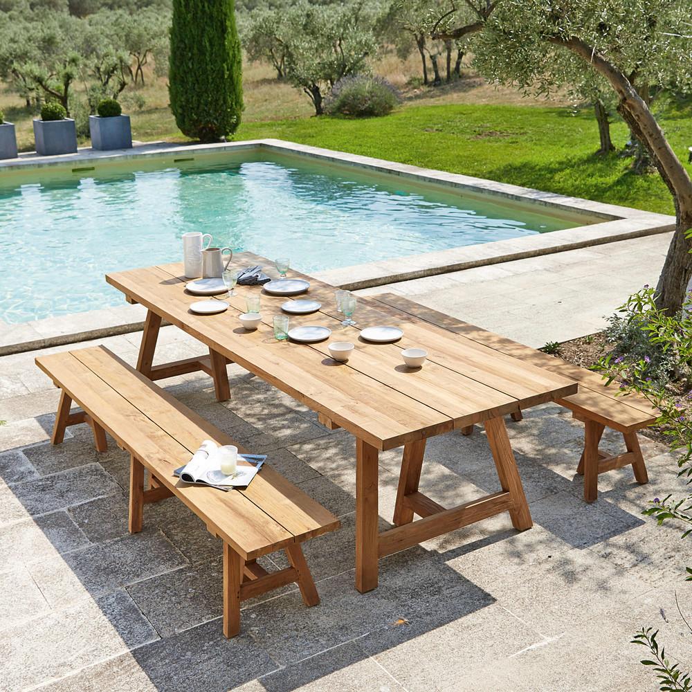 table de jardin 16 personnes
