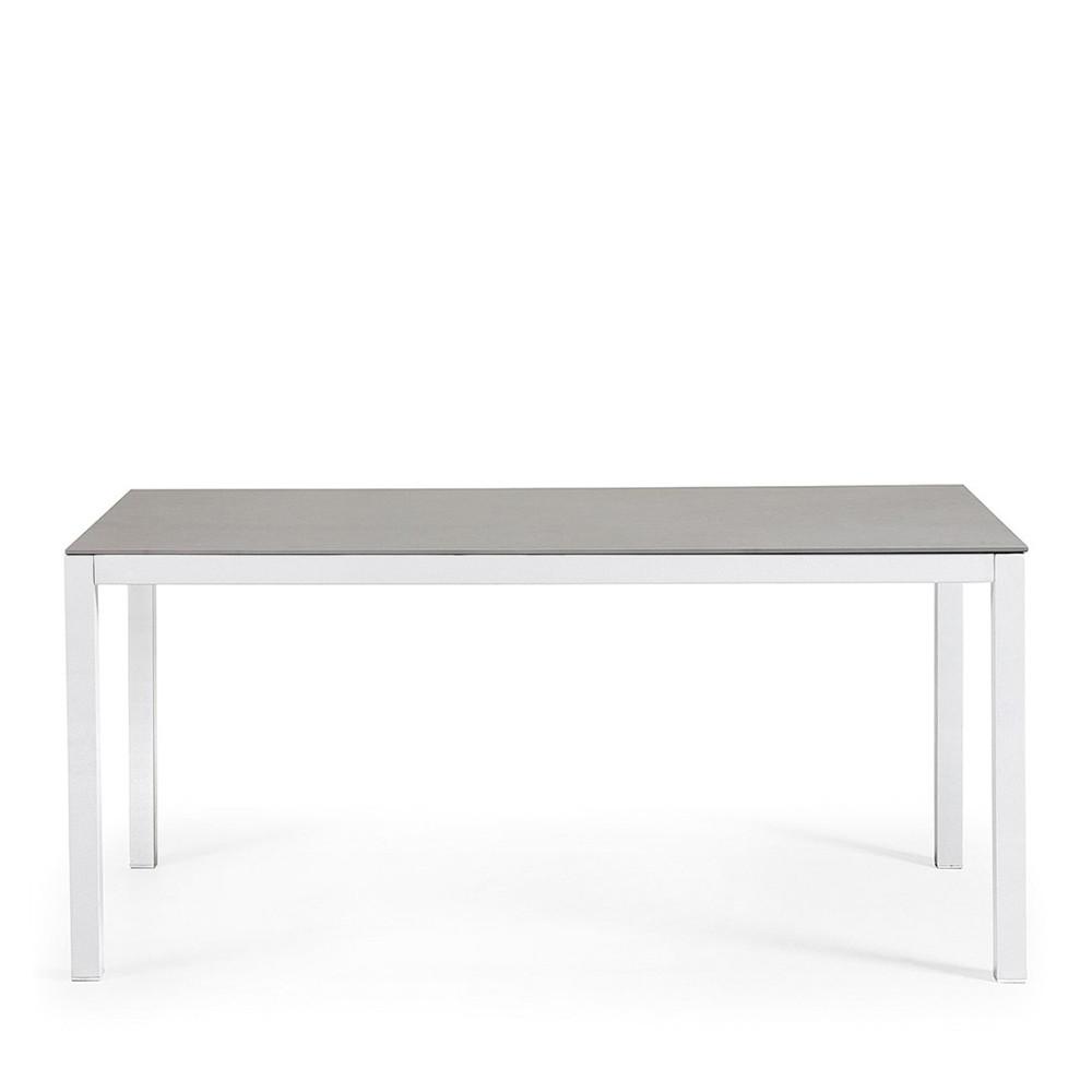 table de jardin 160×90