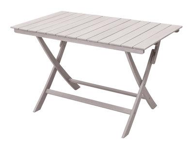 table de jardin 1m de largeur
