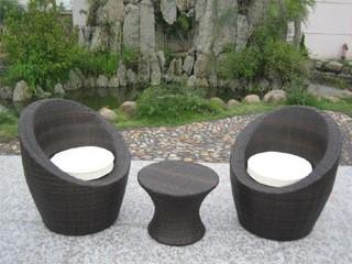 Table Et Chaise De Jardin En Rsine Tresse Pas Cher. Chaise De Jardin ...