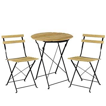 table de jardin 2 personnes casa