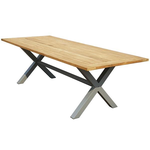 table de jardin 240 cm
