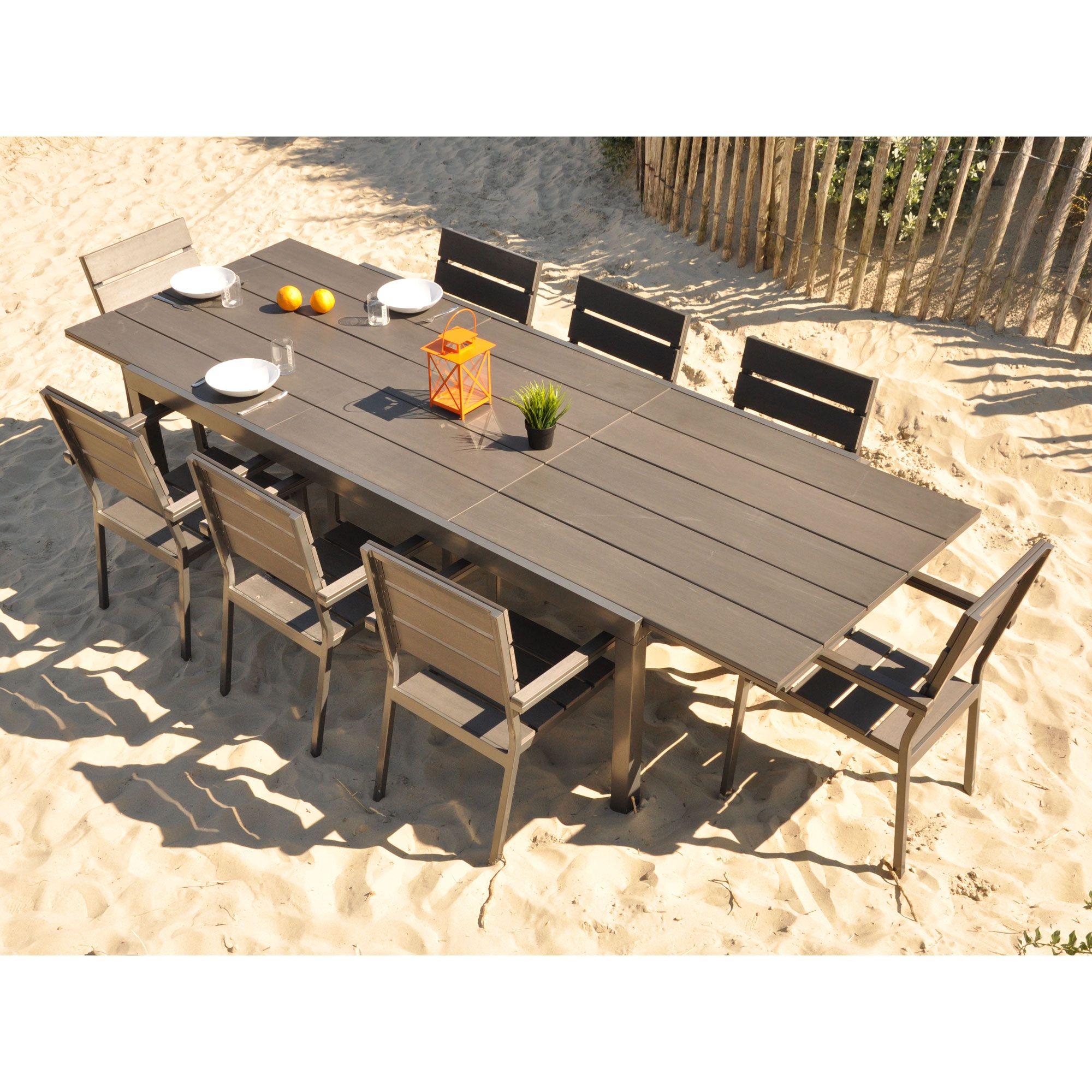 table de jardin 300