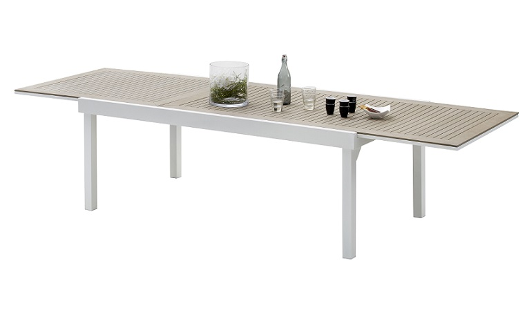 table de jardin 320