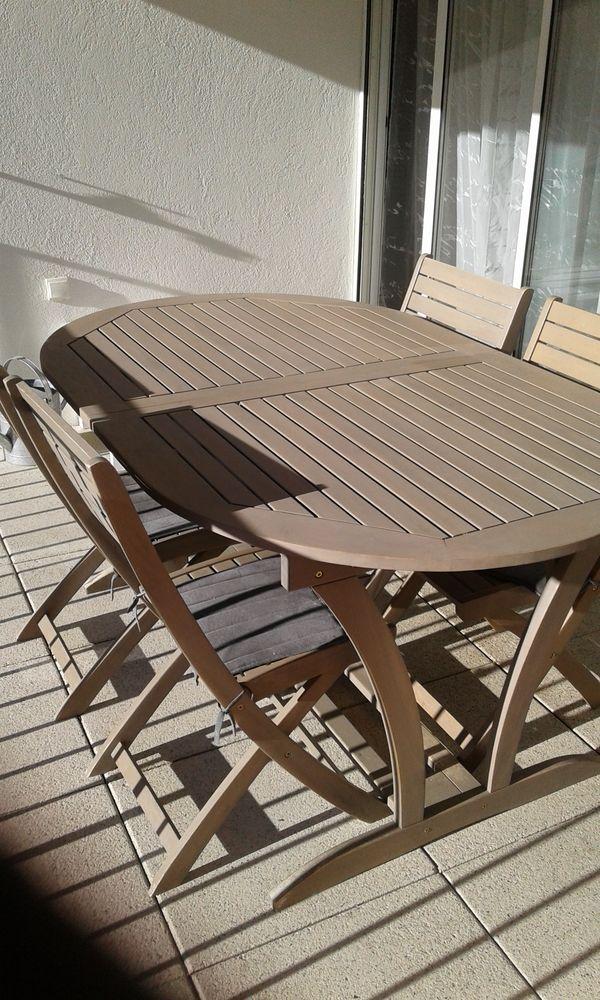 table de jardin 34000