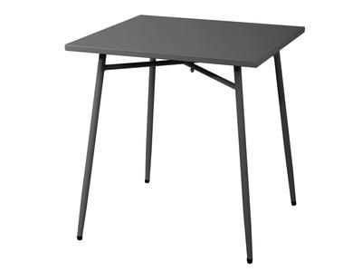 table de jardin 50x50