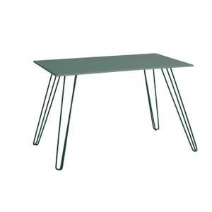 table de jardin 70×110