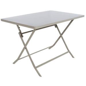 table de jardin 70x110