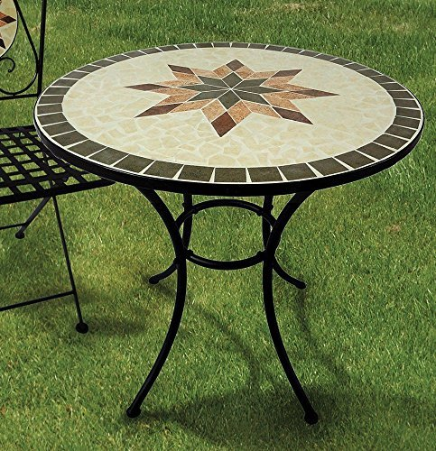 table de jardin 70x60