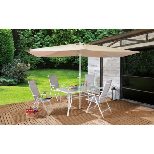 8 Table Carrefour De Jardin Places nOP0wk