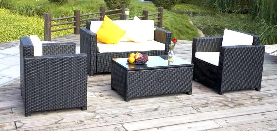 De Places Jardin 8 Table Carrefour 4qRL5A3j