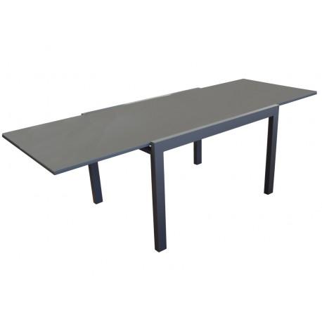 table de jardin 80×160