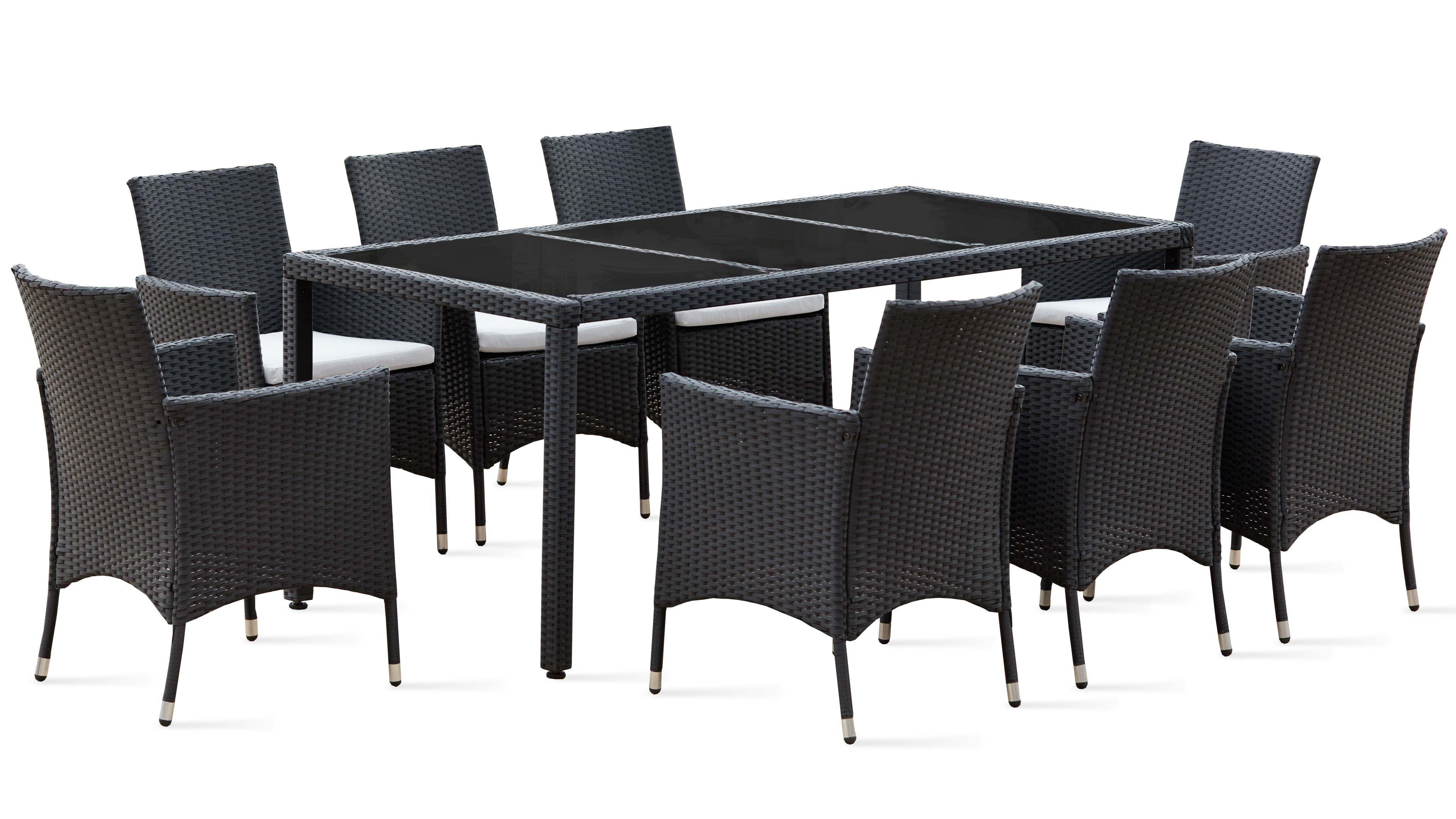 table de jardin 8