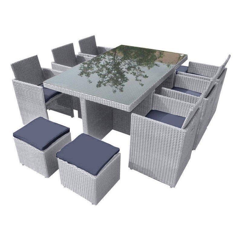 table de jardin 974