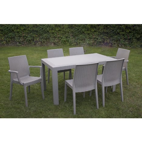 table de jardin a auchan