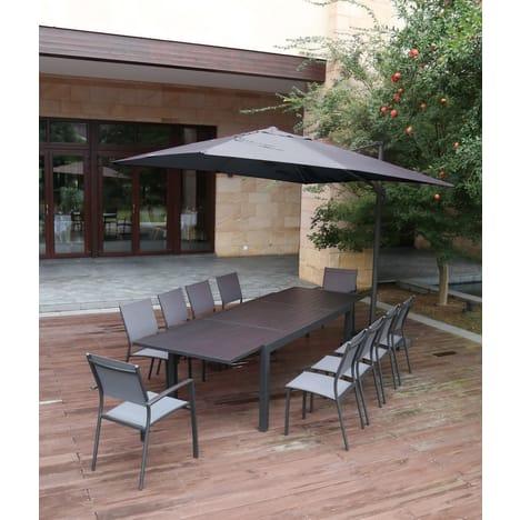 table de jardin a auchan
