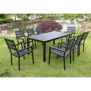 table de jardin a bricomarche