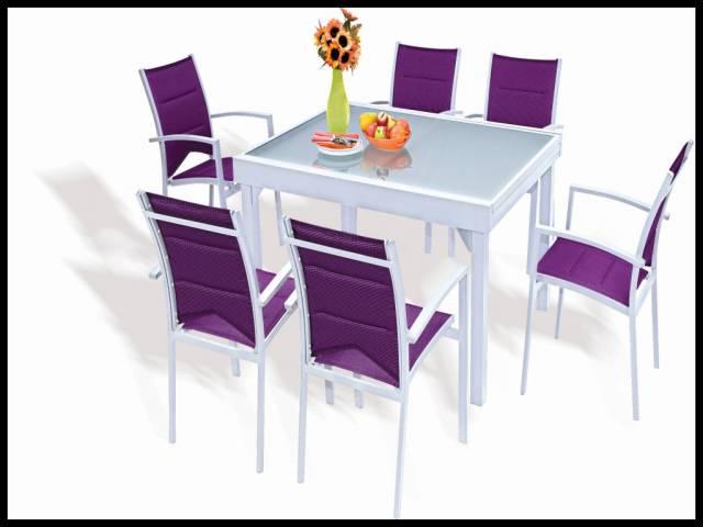 table de jardin a gifi