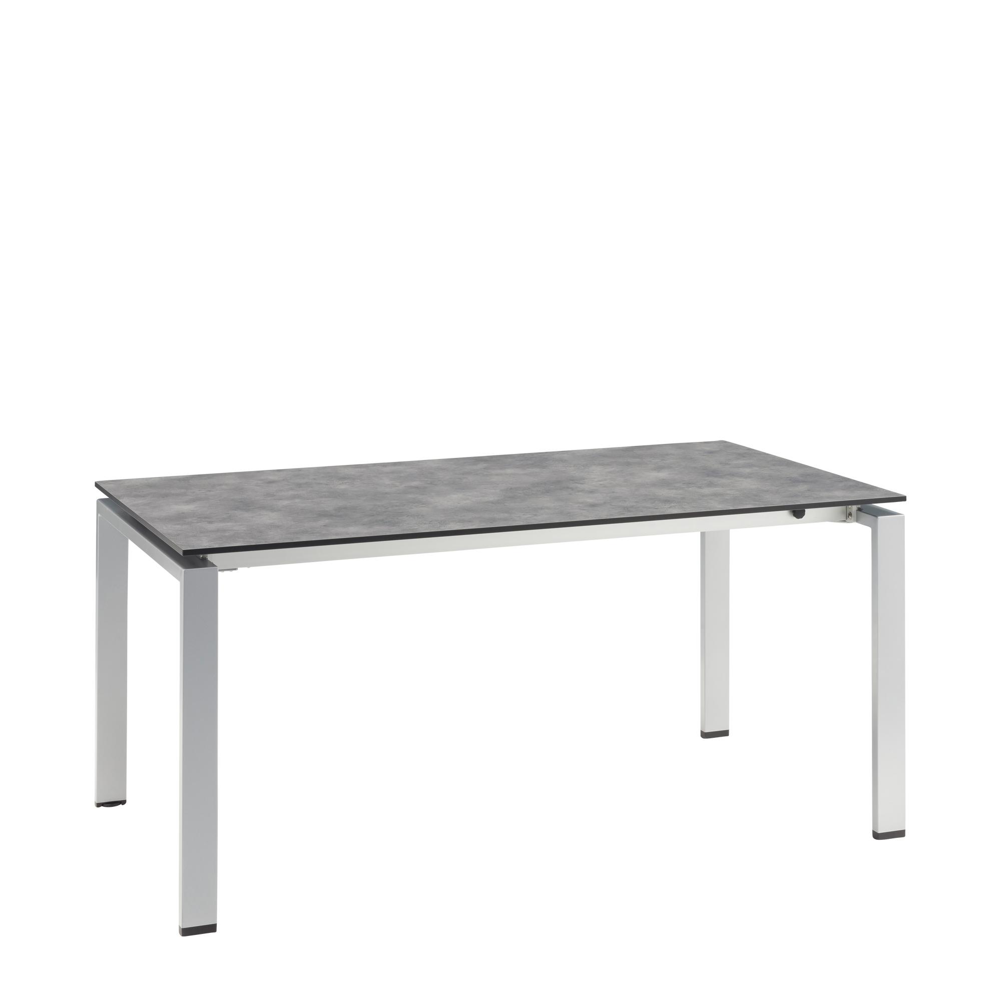 table de jardin a rallonges loft kettler