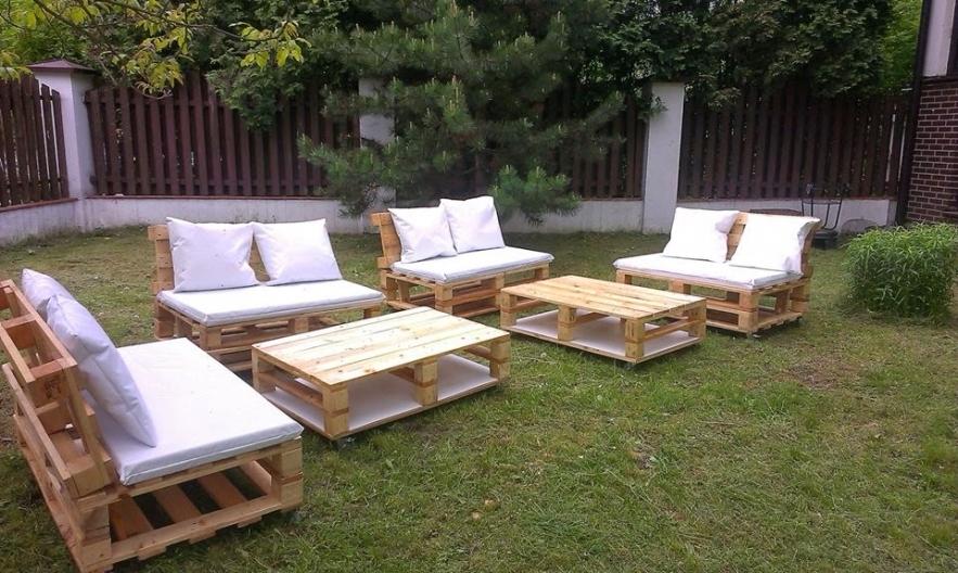 table de jardin a vendre