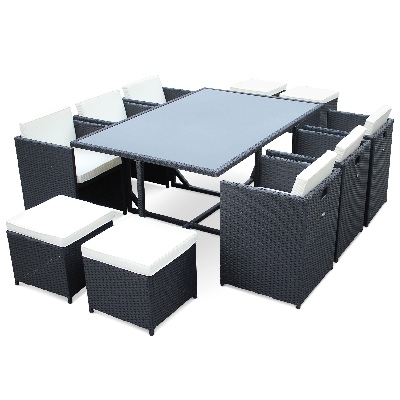 De Rallonge 4 Table Personnes Avec Jardin R45jLA