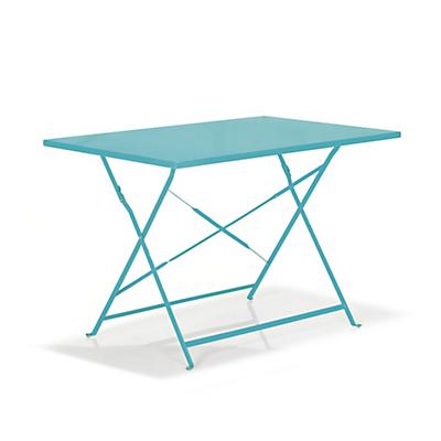 table de jardin alinea
