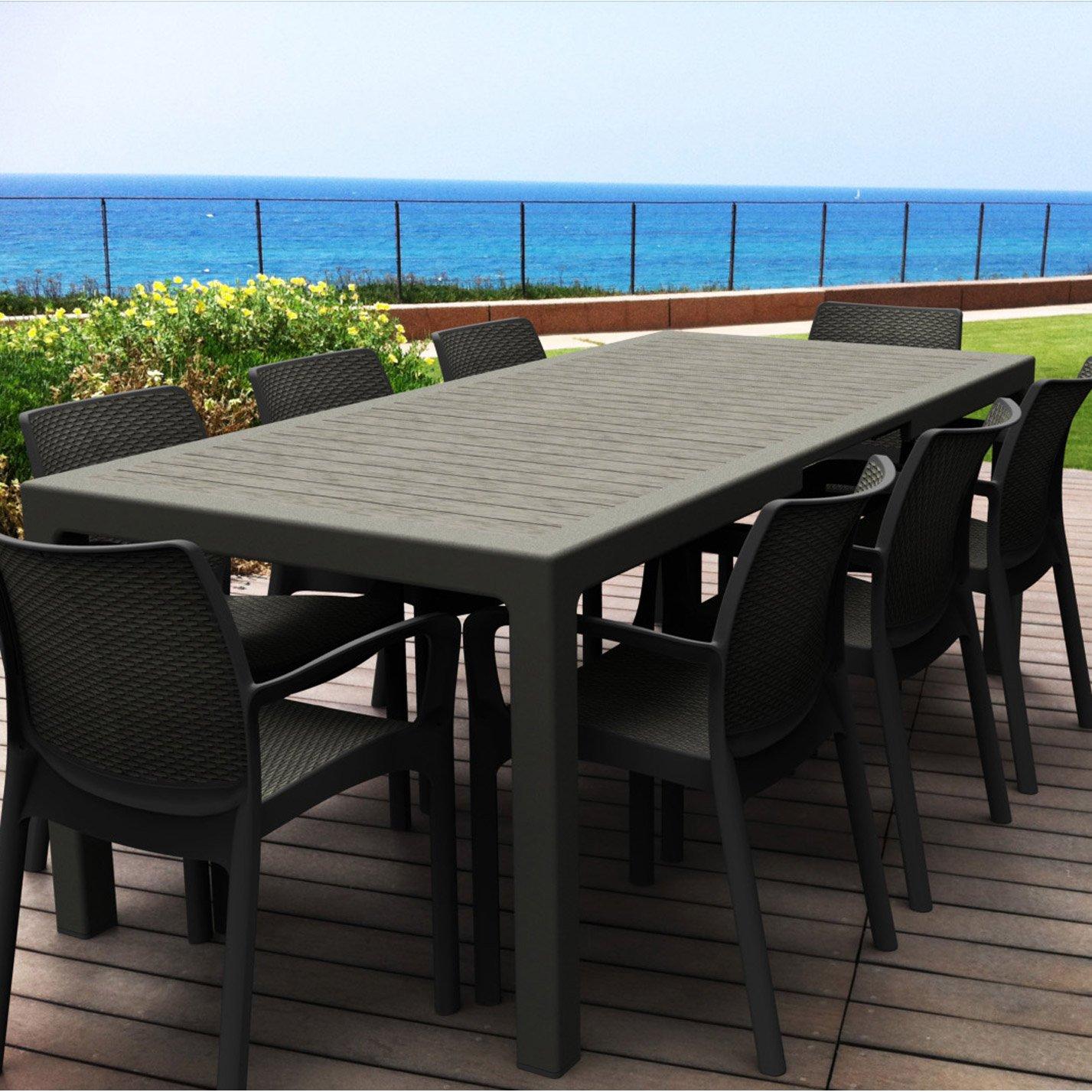 Table De Jardiland Table Jardiland Aluminium De Jardin Table De Jardin Aluminium 8nOkXw0P