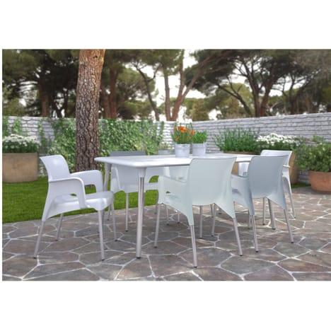 table de jardin auchan