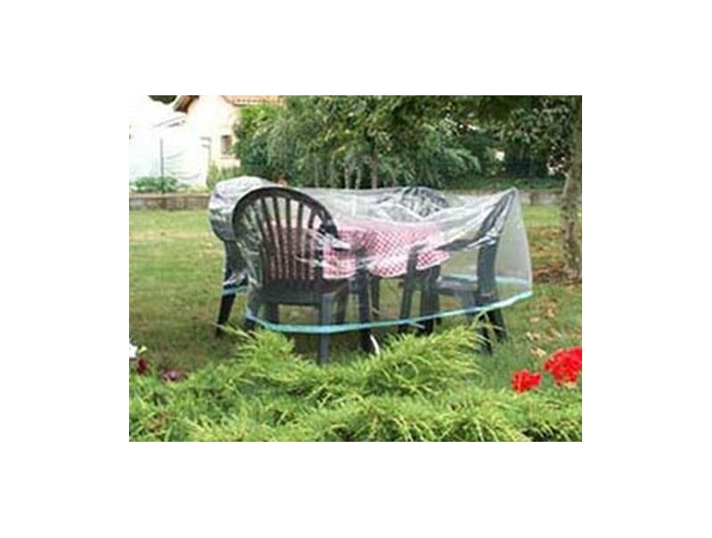 Beautiful Housse Pour Table De Jardin En Teck Contemporary - House ...
