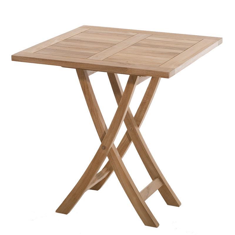 Table Terrasse Bois Pliante | Cartier Love Online