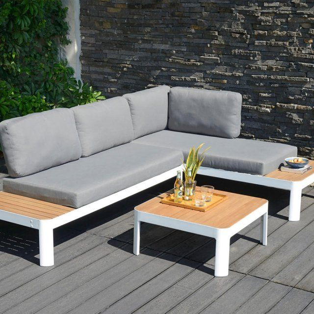 table de jardin casa