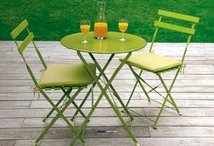 Beautiful Petite Table De Jardin Casa Ideas - Amazing House Design ...