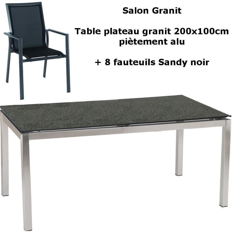 table de jardin d\'occasion belgique