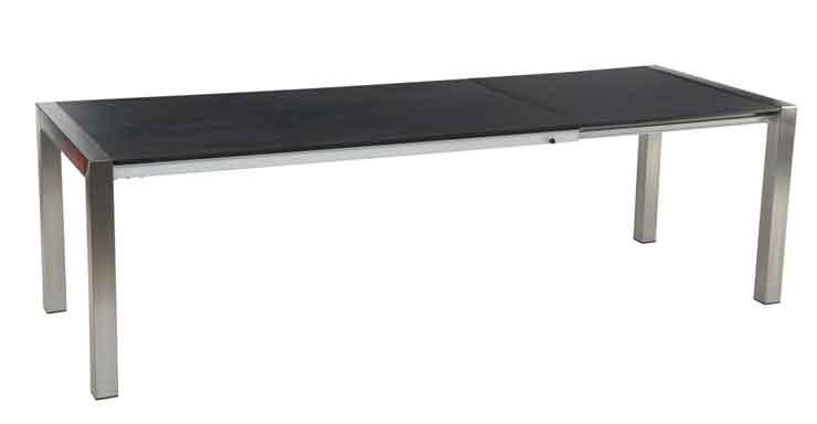 Stunning Table Salon De Jardin Inox Contemporary - House Design ...